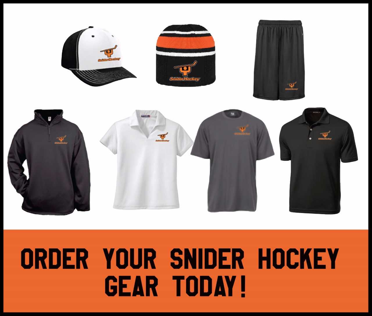 Shop Snider Hockey Online